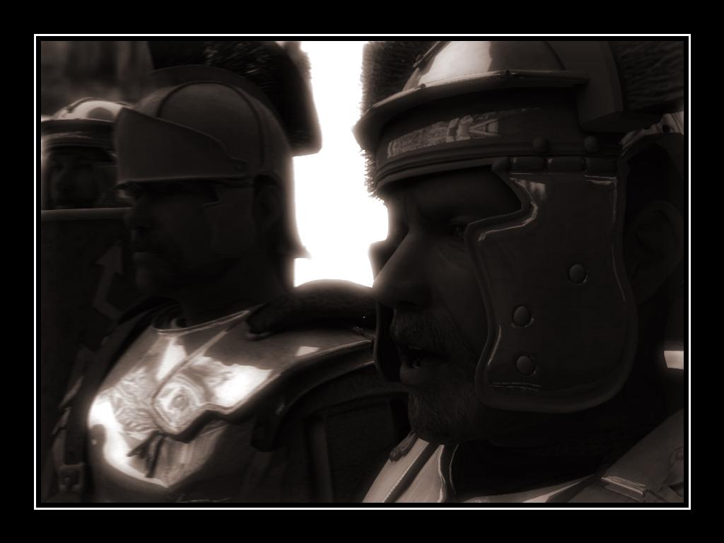 Befor the battle