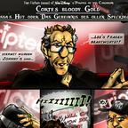 Cortez bloody Gold Special 1-Das Geheimnis des ollen Speckdeckel´s