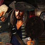 Blackbeards Ghost meet Jack Sparrow