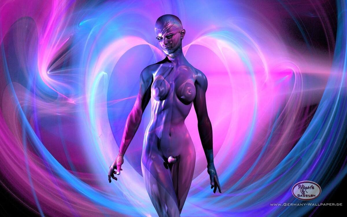 Cyber-Angel
