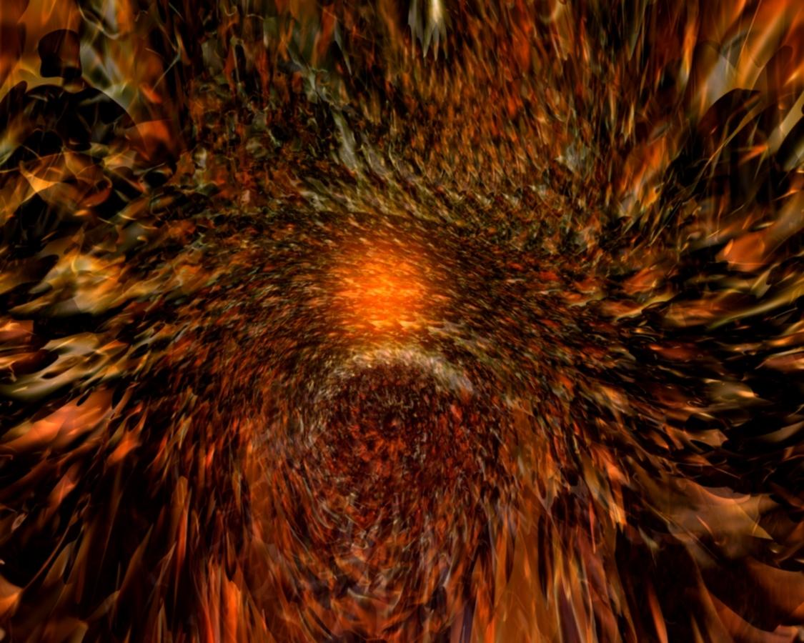 Hintergrundbild - Abstrakt III