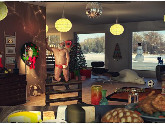 Weihnachten zu Coronazeiten