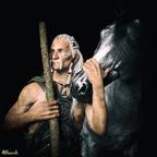 Gallischer Krieger