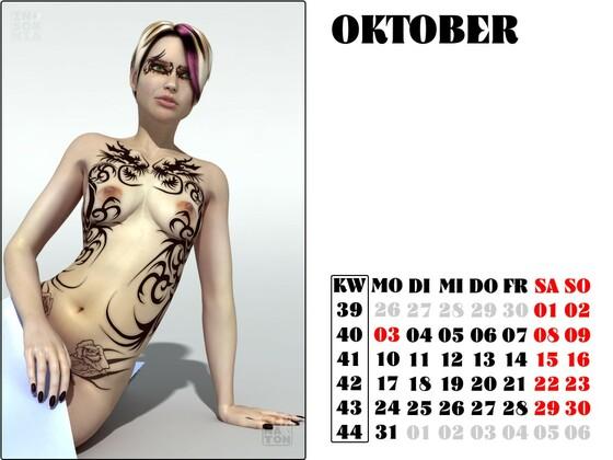INSOMNIA 2011 - Oktober