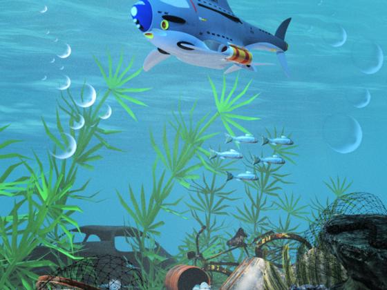 Unterwasserwelt 7