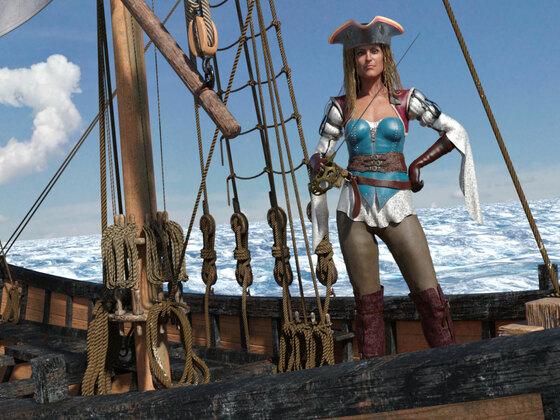 Piratess