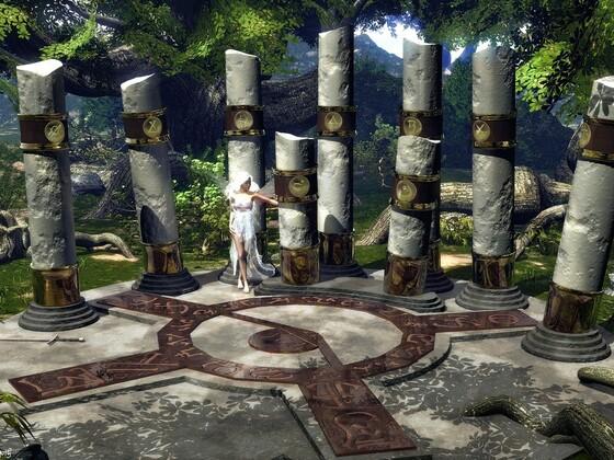 Pillars of Nosgoth