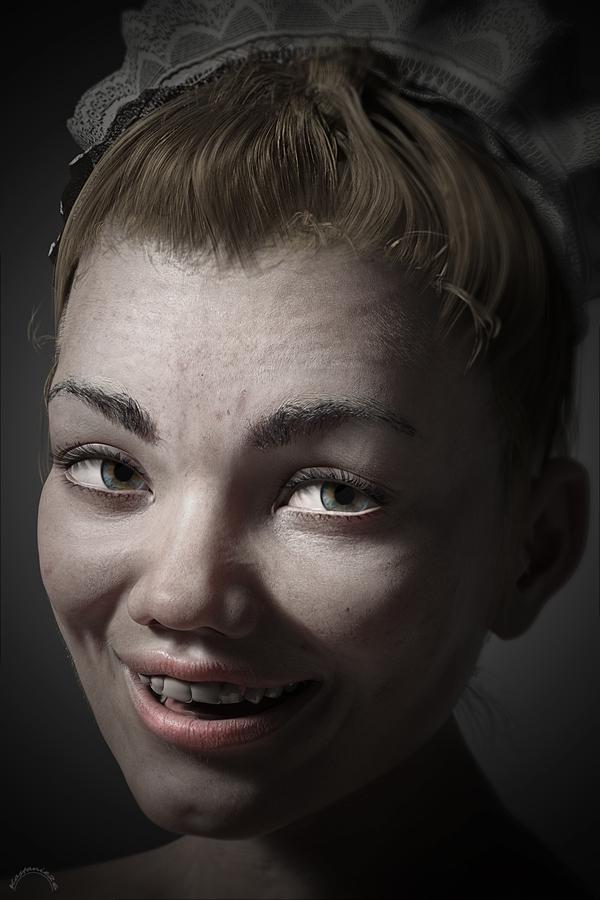 Zofe Lucy: Ein Portrait
