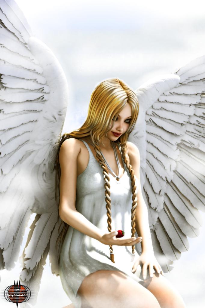 Ein Engel namens...