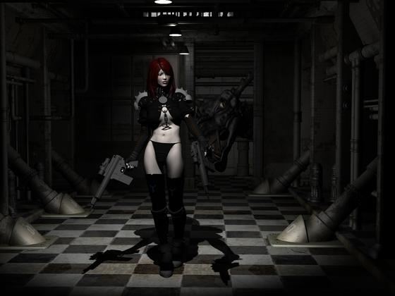 The Dark Ministry