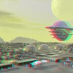 Lentica Spaceport