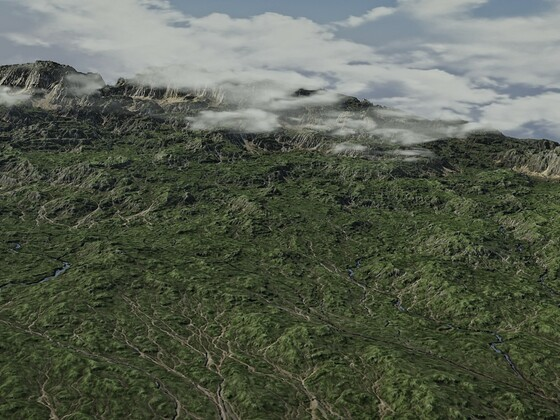 Alien-Highlands