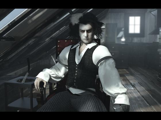 Sweeney Todd der teuflische  Barbier  aus der Fleetstreet