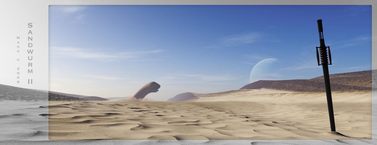 Sandwurm II