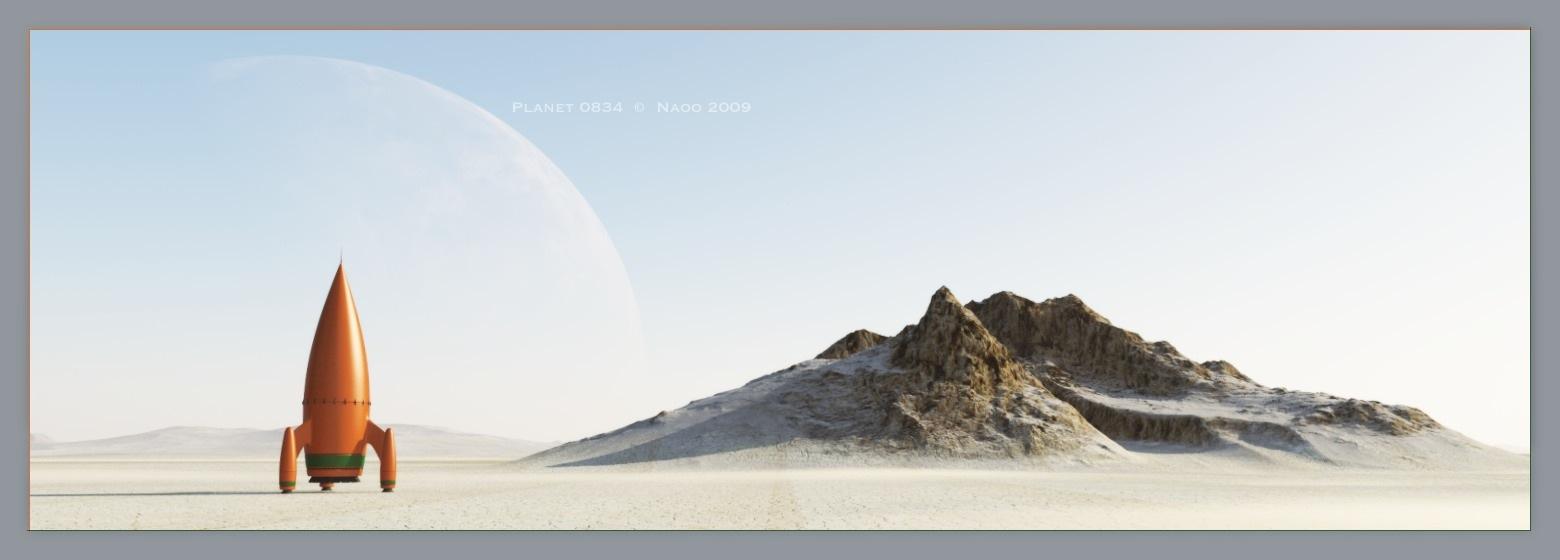 Planet 0834