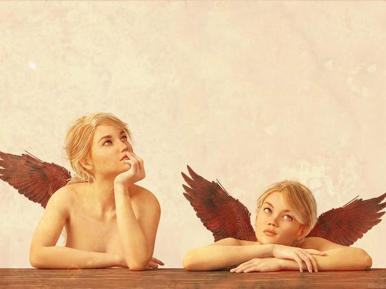 Edheldil's Engel
