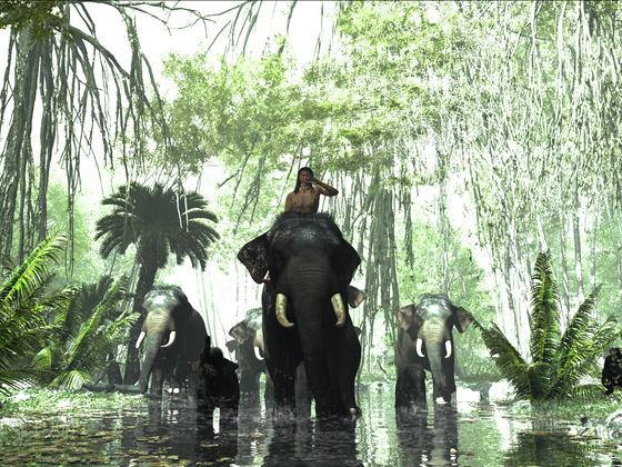 Jungle Boy (Tarzan)
