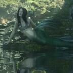 Meerjungfrauen Träumereien