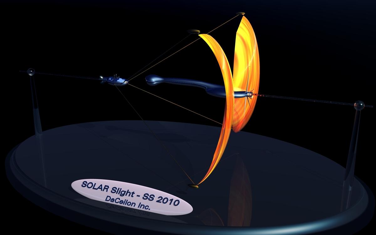 Solar Slight SS 2010