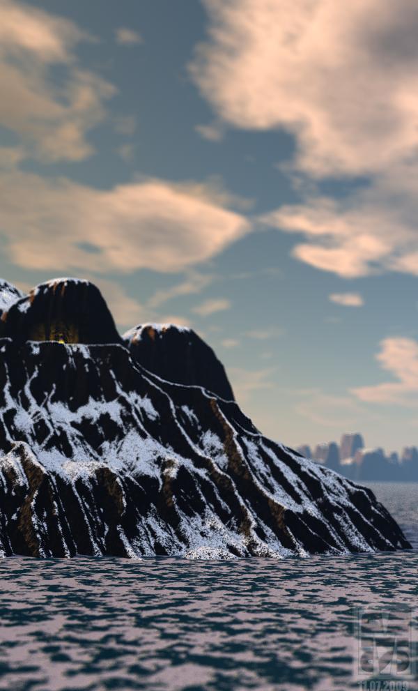 Antarktisch