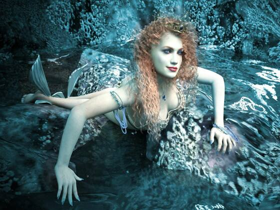 Siren by KomyFly inc@ an Roxy Music Tribute