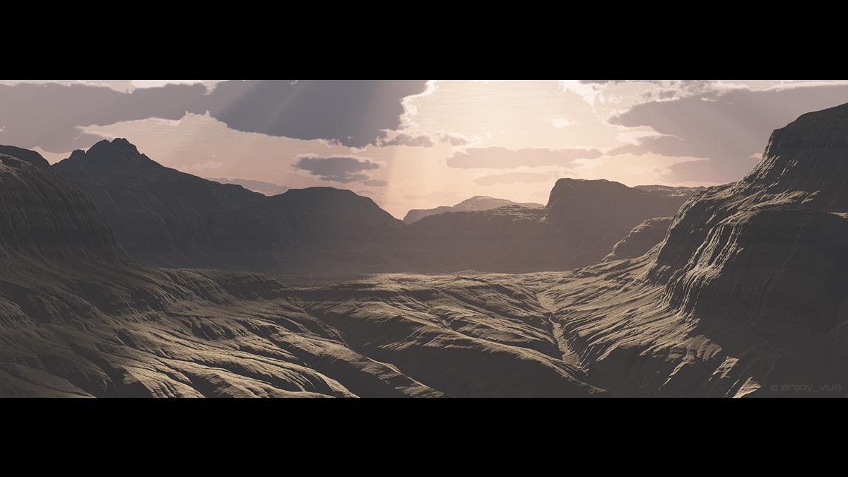 massi canyon