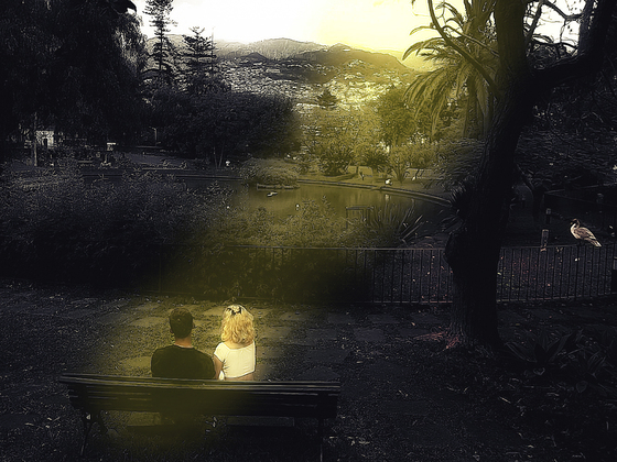 Corona-Zeit: Lichtblicke gibt es immer!