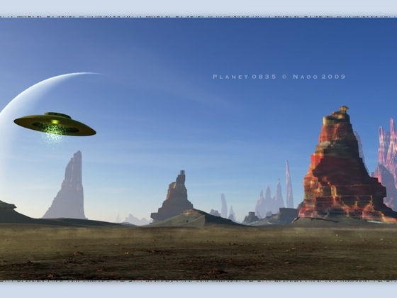 Planet 0835