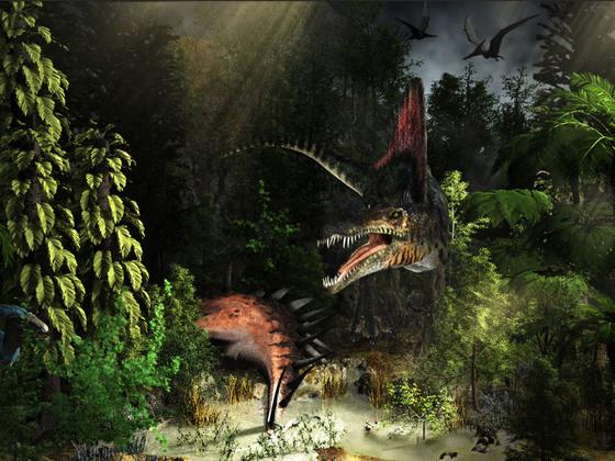 Dramatik Dino Update