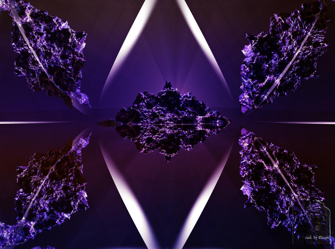 Violett dreams