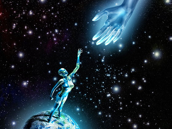 Mother Earth / Helping Hand
