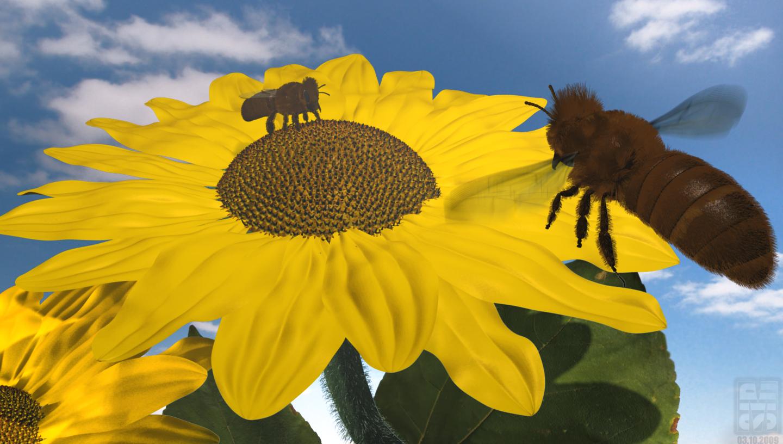 Das Bienentreffen