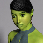 Arya - Portrait