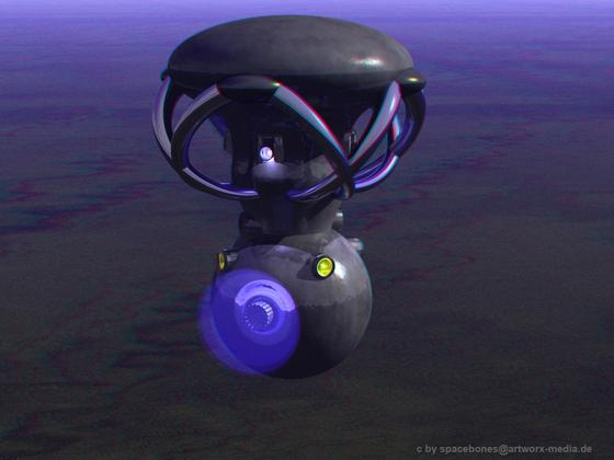 Tug Bot