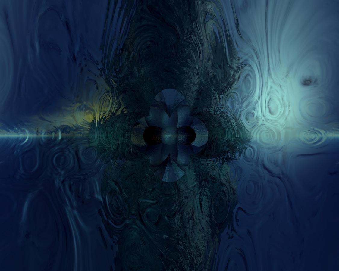 Hintergrundbild - Abstrakt VI c