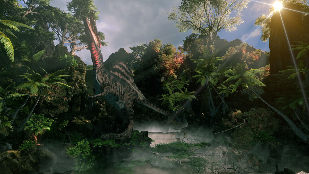 Dinosworld
