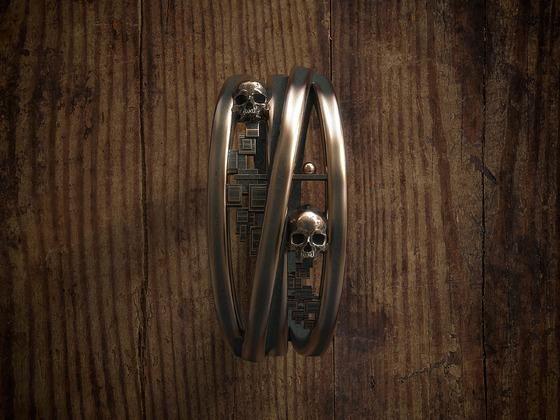 Neues Ring Design