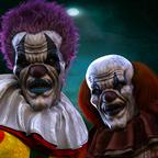 2 Clown end