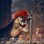 Red Sonja - In Strength We Trust