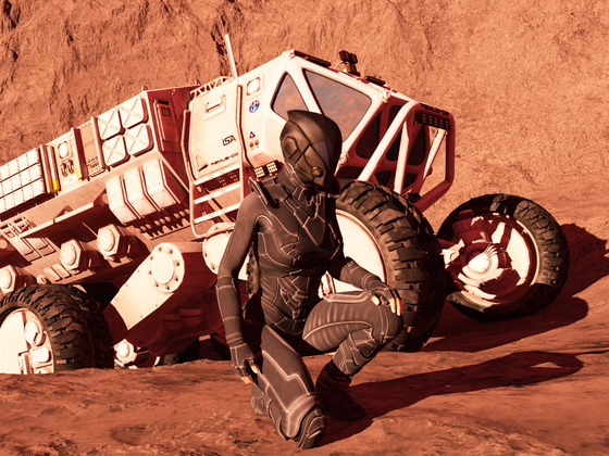 TG4 Red Planet 01