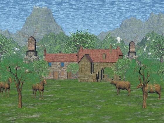 Landschaft E