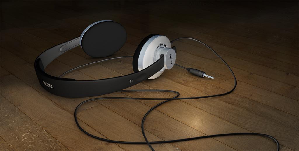 meine Kopfhörer