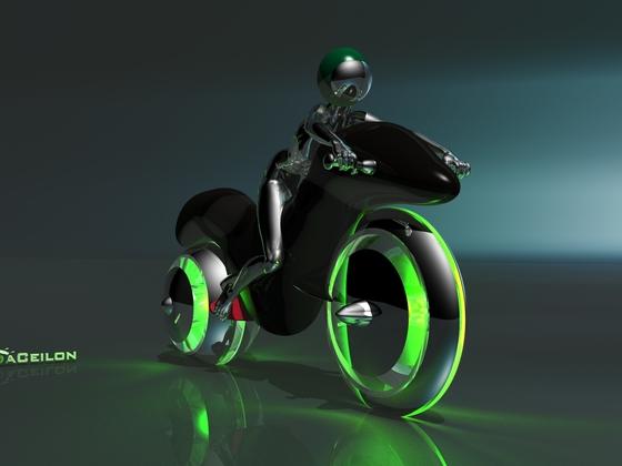 Light-Cycle