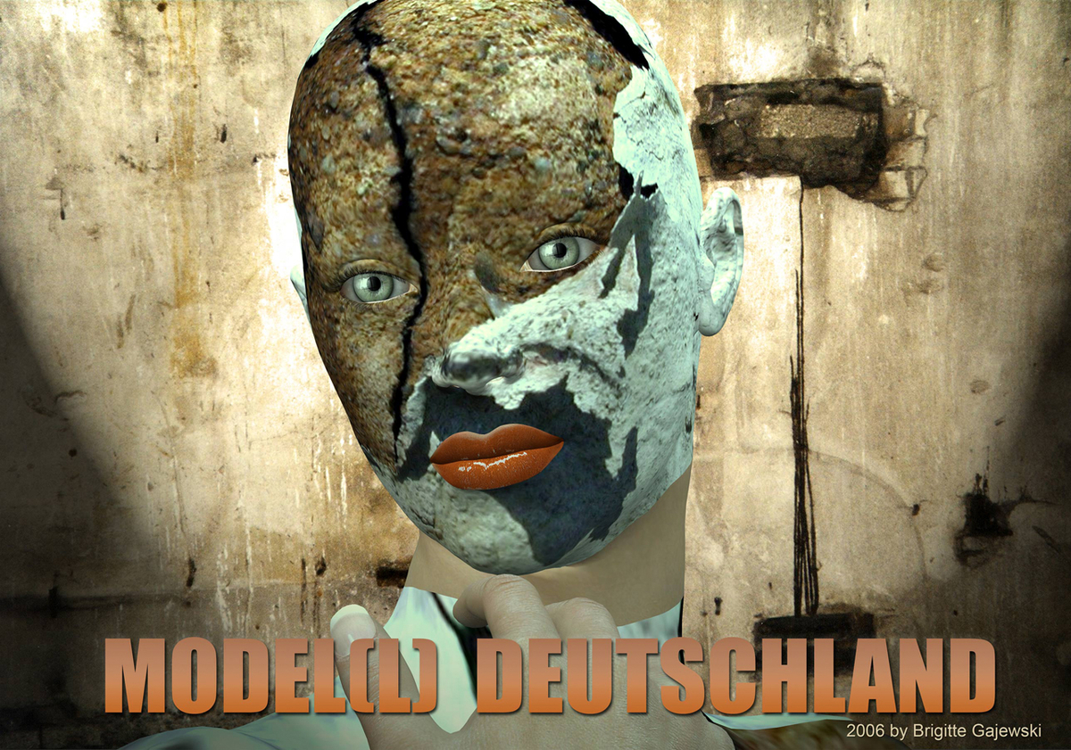 Model(l) Deutschland