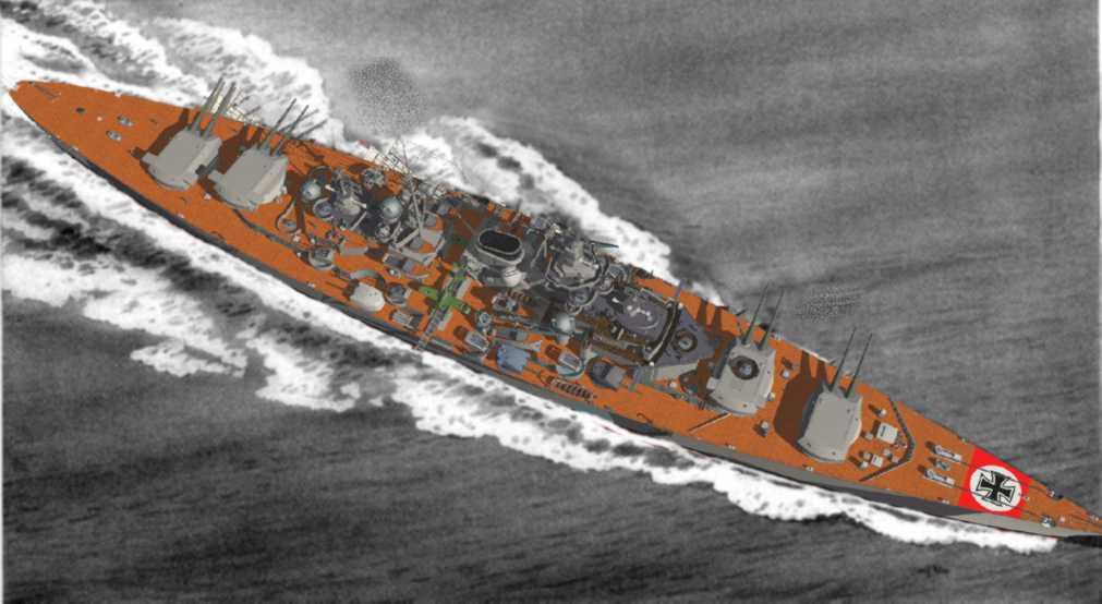 Tirpitz 2