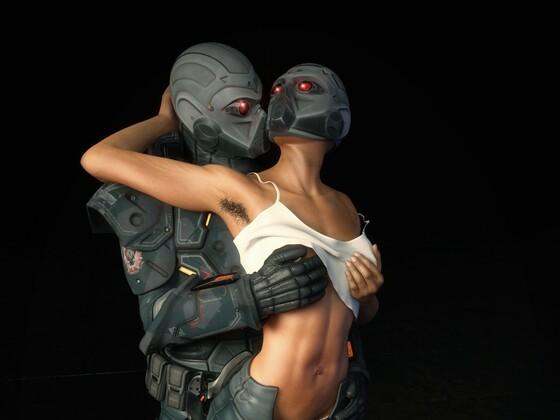 Love is Battlefield