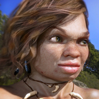 Bama ... Neandertalerin