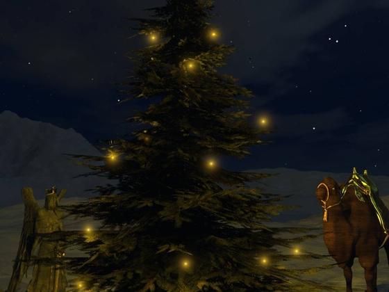 Allen Boardusern ein wunderbares, besinnliches Weihnachtsfest.