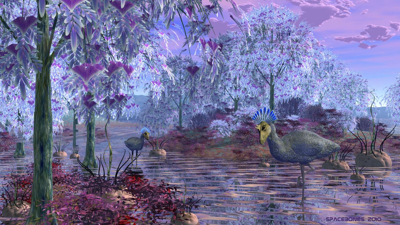 Postkarte von Ishtara 5