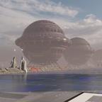 Raumhafen/Flottenbasis